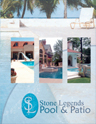Pools and Patio Brochure