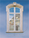 Cast Stone Window and Door Surrounds Brochure