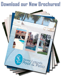 Cast Stone Brochures