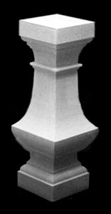 Jefferson Baluster