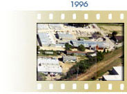 Aerial View Stone Legends Facility - 1996